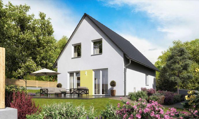 Viel Wohnraum auf kleiner Fläche mit einem Raumwunder 100 in Densborn