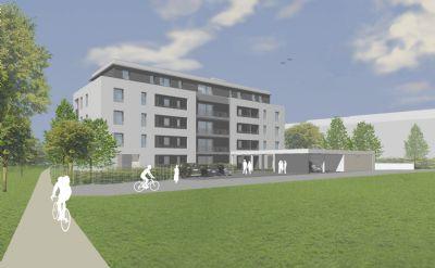 Baugenossenschaft Für Den Stadt Und Landkreis Bamberg Eg Bamberg
