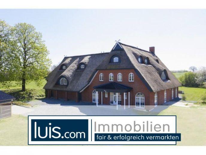 Luxuriöses Bauernhaus mit Schwimmbad in Alleinlage - PROVISIONSFREI - luis.com...