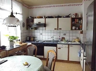 1.OG / Küche