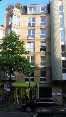 Belgisches Viertel Loft/Maisonette auch als Büro geeignet