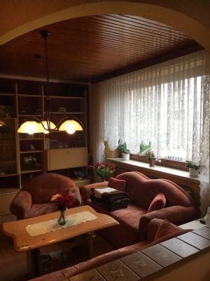 Wohnzimmer EG