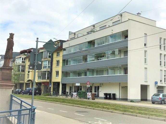 Mietwohnung in Freiburg