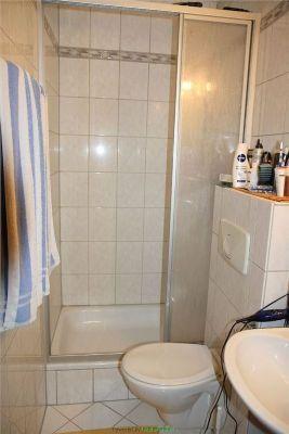 Vollbad Dusche
