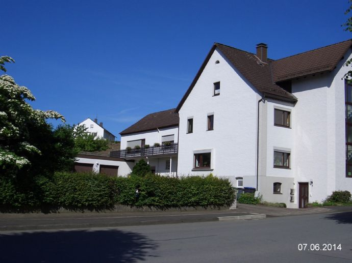 3-Zimmer-Wohnung in Barntrup OT Sonneborn