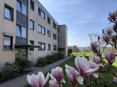 Erstbezug nach Sanierung: exklusive 2-Zimmer-Wohnung mit EBK und Balkon in Aachen - Nähe Aachener Tierpark