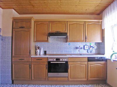 Küche im Preis enthalten