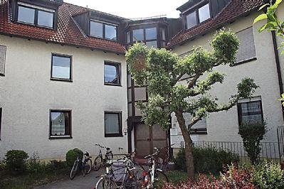 Wohnungen In Neuendettelsau Bei Immoweltde