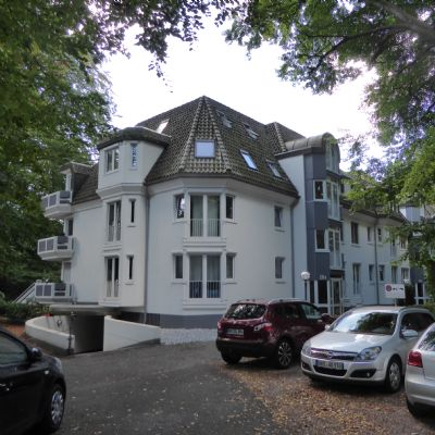 Fähr-Lobbendorf -  2 Zimmer Eigentumswohnung im Löhpark