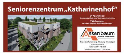 Seukendorf Wohnungen, Seukendorf Wohnung kaufen
