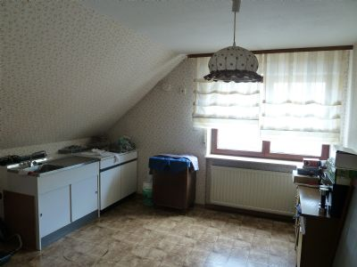 Kinderzimmer DG-Wohnung