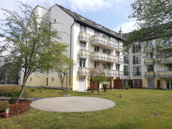 1-Zimmer-Single-Wohnung, 42 m², Mülheim Speldorf; BESICHTIGUNG: Montag, 28.09.2020 um 18:00 Uhr!