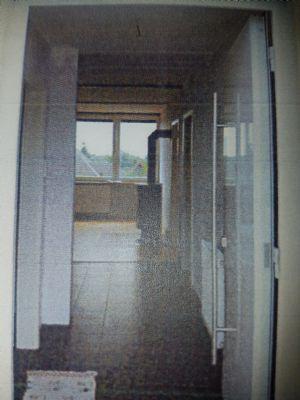 """ine Wohnung """"von der Stange"""" 3 ZKB Terrasse in"""