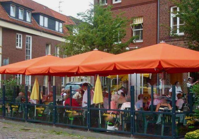 FALK-LIVING Für Existenzgründer - Cafe mit Pension im Herzen von Glückstadt