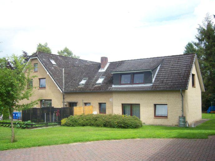 3,5-Zimmer-DG-Wohnung in der Nähe vom Kreidesee