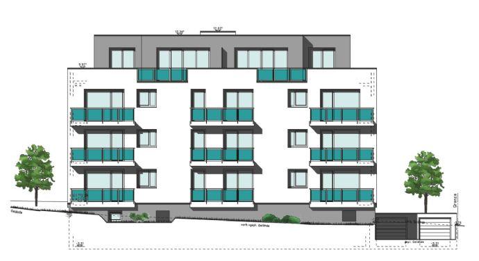 Moderne Neubauwohnung am Baunsberg in Baunatal - Erstbezug