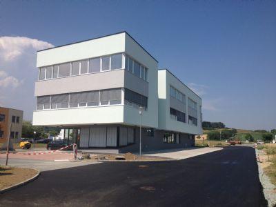 Oberwart Büros, Büroräume, Büroflächen