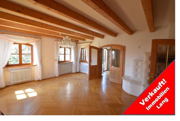 VERKAUFT! Komfort 1-2 Fam.-Landhaus mit 2 Bädern,1.500 m² Garten u. Sauna in Bernhardswald