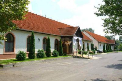 Nyiradony Gastronomie, Pacht, Gaststätten