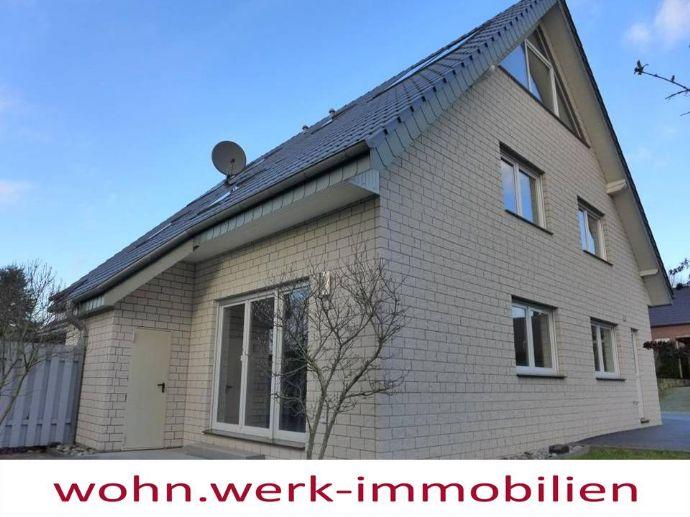 Sonnige Aussicht und tolle Lage - DHH in Eilshausen