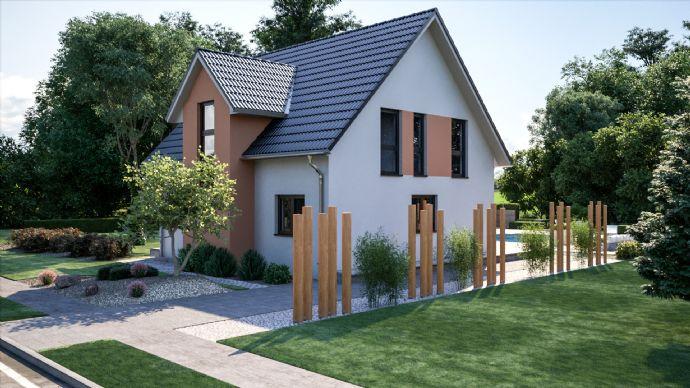 Wohnung zu klein? / Attraktive Fördermöglichkeiten für Euer Haus ( inkl. Grundstück )