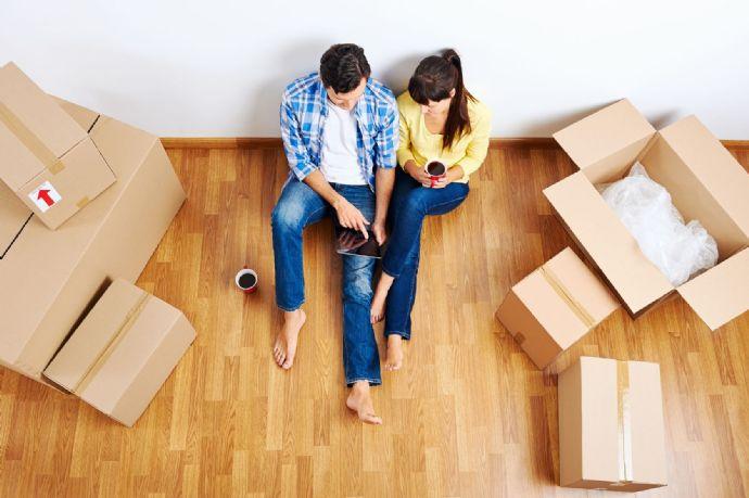 +++ TOP Lage: Spitzen Wohnung in Zweifamilienwohnhaus +++