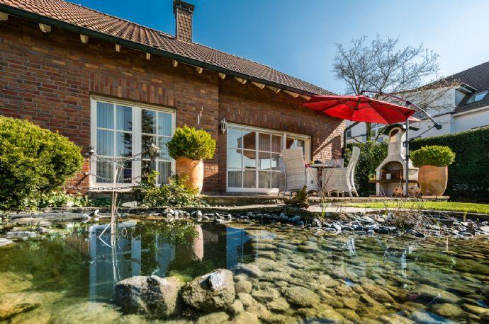 Exklusiver Wohntraum in TOP Lage von Recklinghausen (von privat)