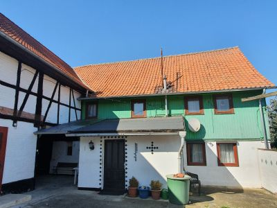 Osterwieck Häuser, Osterwieck Haus kaufen