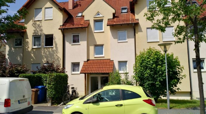 Neu sanierte Eigentumswohnung in Dresden-Weißig