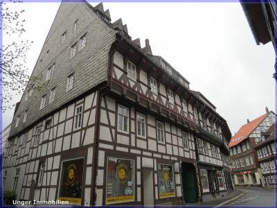 Goslar Renditeobjekte, Mehrfamilienhäuser, Geschäftshäuser, Kapitalanlage