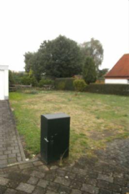 Grundstück in Wohngebiet