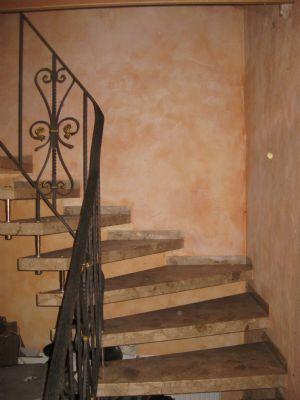 Bild 9 Treppenhaus
