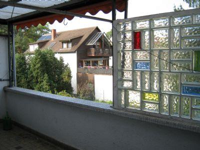 1OG - Balkon