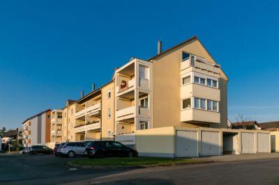 Poppenhausen Wohnungen, Poppenhausen Wohnung kaufen