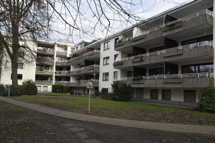 Tolle 3,5-Zimmer-Wohnung in Bremen Horn