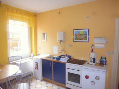 EG-Wohnung Küche 1