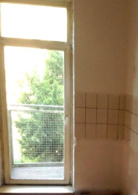 Balkon / Küche