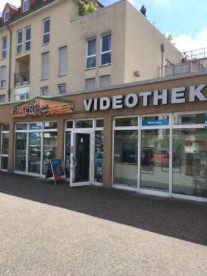 Homburg Ladenlokale, Ladenflächen