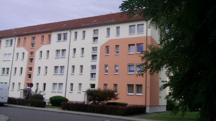 2-Raum-Wohnung An der Kippe 43 - R E S E R V I E R T -