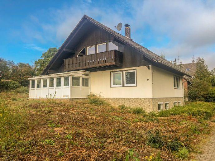 Schönes Einfamilienhaus in Bestlage der Universitätsstadt Göttingen