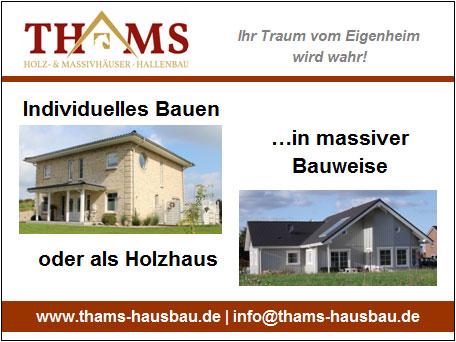 Neubau eines modernen Einfamilienhauses