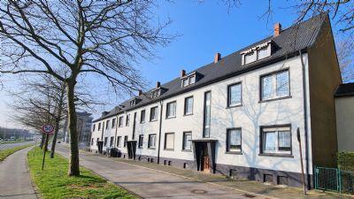 Herne Renditeobjekte, Mehrfamilienhäuser, Geschäftshäuser, Kapitalanlage