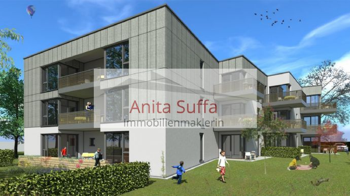 Neubau KfW 55 Wohnung 12