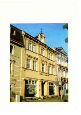 Bernburg Ladenlokale, Ladenflächen