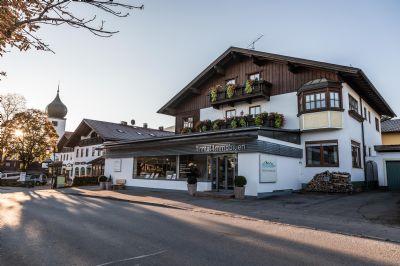 Bad Feilnbach Gastronomie, Pacht, Gaststätten