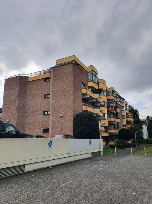 2 Zimmer Wohnung in Bonn (Auerberg)