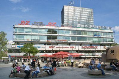 Berlin Ladenlokale, Ladenflächen