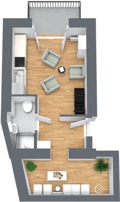 Mistelbach Büros, Büroräume, Büroflächen