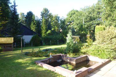 Eigener Garten!