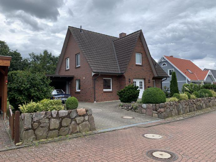 Haus auf 1000.0 m² Grundstücksfläche in Brackel